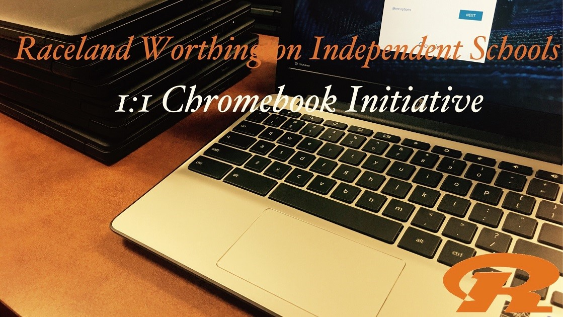 Raceland-Worthington Independent Schools I:I Chromebook Intiative